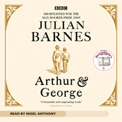 Arthur and George audiobook download