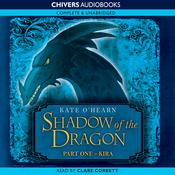 Shadow of the Dragon, Part 1: Kira (Unabridged) audiobook download