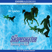 The Shapeshifter: Running the Risk (Unabridged) audiobook download