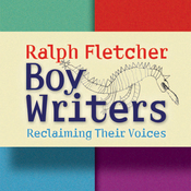 Boy Writers: Reclaiming Their Voices (Unabridged) audiobook download