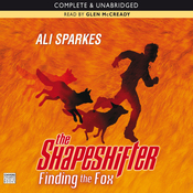 The Shapeshifter: Finding the Fox (Unabridged) audiobook download
