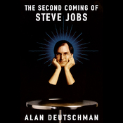 The Second Coming of Steve Jobs (Unabridged) audiobook download