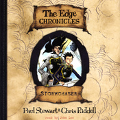 Stormchaser: The Edge Chronicles, Book 2 (Unabridged) audiobook download