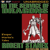 In the Service of Dragons (Unabridged) audiobook download