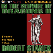 In the Service of Dragons II (Unabridged) audiobook download