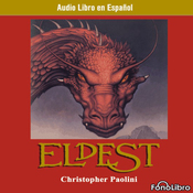 Eldest [en Espanol] audiobook download