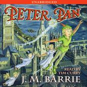 Peter Pan (Unabridged) audiobook download