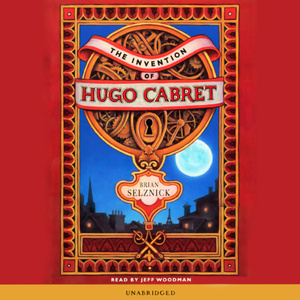 The-invention-of-hugo-cabret-unabridged-audiobook