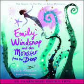 Emily Windsnap and the Monsters of the Deep (Unabridged) audiobook download