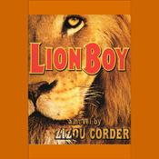 Lionboy (Unabridged) audiobook download