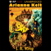 Arianna Kelt and the Wizards of Skyhall (Unabridged) audiobook download
