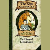 Beyond the Deepwoods: The Edge Chronicles, Book 1 (Unabridged) audiobook download