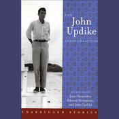 The John Updike Audio Collection (Unabridged) audiobook download