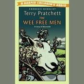 The Wee Free Men: Discworld Childrens, Book 2 (Unabridged) audiobook download