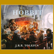 The Hobbit (Dramatized) audiobook download