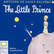The Little Prince (Unabridged) audiobook download