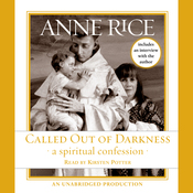 Called Out of Darkness: A Spiritual Confession (Unabridged) audiobook download