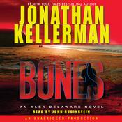 Bones: An Alex Delaware Novel audiobook download