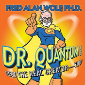 Dr. Quantum Presents Meet the Real Creator - You! audiobook download