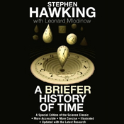 A Briefer History of Time (Unabridged) audiobook download