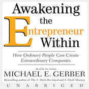 Awakening the Entrepreneur Within (Unabridged) audiobook download