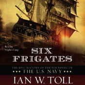 Six Frigates audiobook download