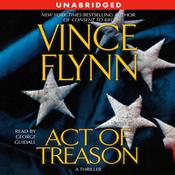 Act of Treason audiobook download