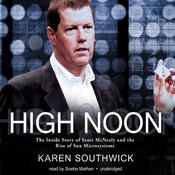 High Noon: The Inside Story of Scott McNealy and the Rise of Sun Microsystems (Unabridged) audiobook download