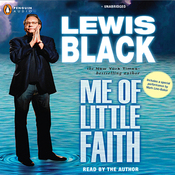 Me of Little Faith (Unabridged) audiobook download