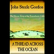 A Thread Across the Ocean (Unabridged) audiobook download