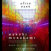 After Dark (Unabridged) audiobook download