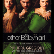 The Other Boleyn Girl: A Novel audiobook download