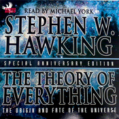 The Theory of Everything (Unabridged) audiobook download
