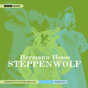 Steppenwolf (Unabridged) audiobook download