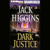 Dark Justice (Unabridged) audiobook download