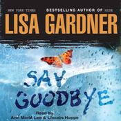 Say Goodbye audiobook download
