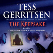 The Keepsake audiobook download