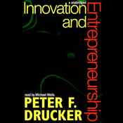 Innovation and Entrepreneurship (Unabridged) audiobook download