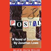 Postal (Unabridged) audiobook download