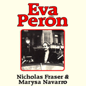 Eva Peron (Unabridged) audiobook download