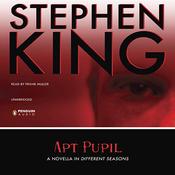Apt Pupil (Unabridged) audiobook download