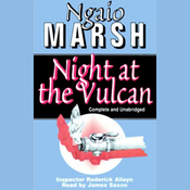 Night at the Vulcan (Unabridged) audiobook download
