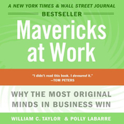 Mavericks at Work audiobook download