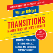 Transitions: Making Sense of Life's Changes (Unabridged) audiobook download