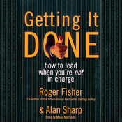 Getting It Done (Unabridged) audiobook download