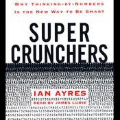 Super Crunchers audiobook download