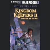The Kingdom Keepers II: Disney at Dawn (Unabridged) audiobook download