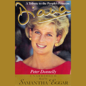 Diana: A Tribute to the People's Princess (Unabridged) audiobook download