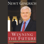 Winning the Future: A 21st Century Contract with America (Unabridged) audiobook download