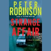 Strange Affair audiobook download